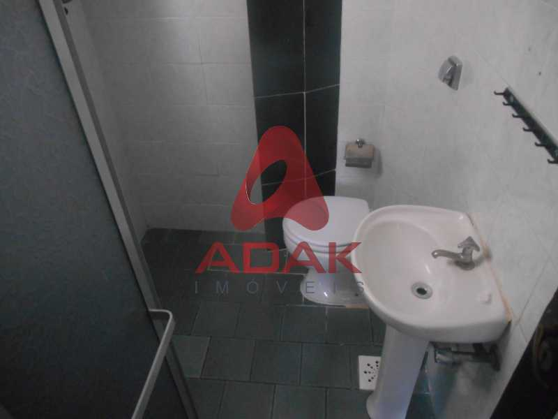 DSCN7416 - Kitnet/Conjugado 20m² para alugar Flamengo, Rio de Janeiro - R$ 1.100 - LAKI00148 - 16