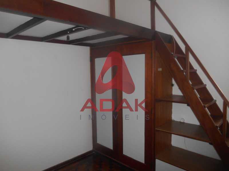 DSCN7425 - Kitnet/Conjugado 20m² para alugar Flamengo, Rio de Janeiro - R$ 1.100 - LAKI00148 - 1