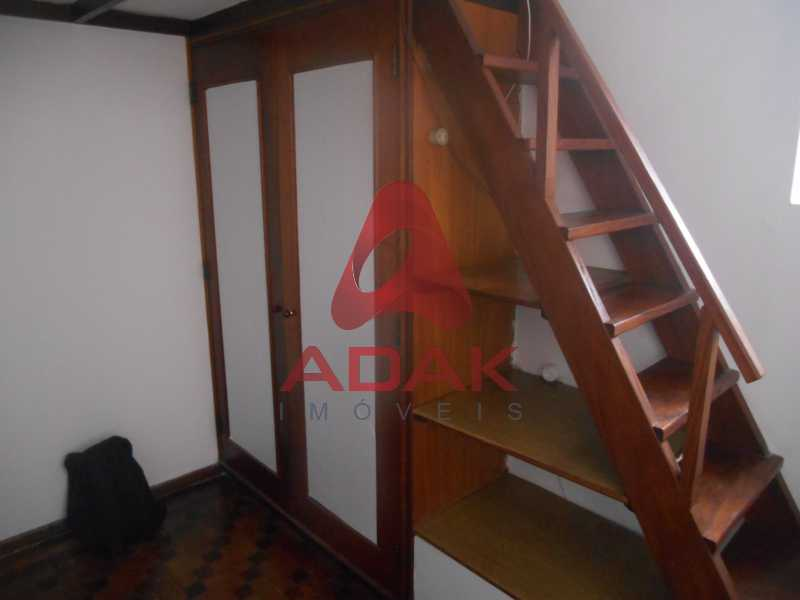 DSCN7430 - Kitnet/Conjugado 20m² para alugar Flamengo, Rio de Janeiro - R$ 1.100 - LAKI00148 - 6
