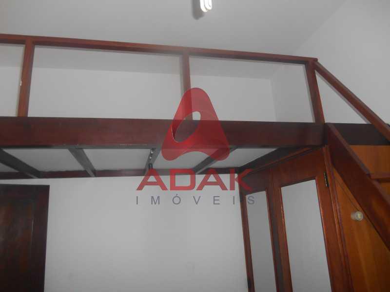 DSCN7431 - Kitnet/Conjugado 20m² para alugar Flamengo, Rio de Janeiro - R$ 1.100 - LAKI00148 - 7