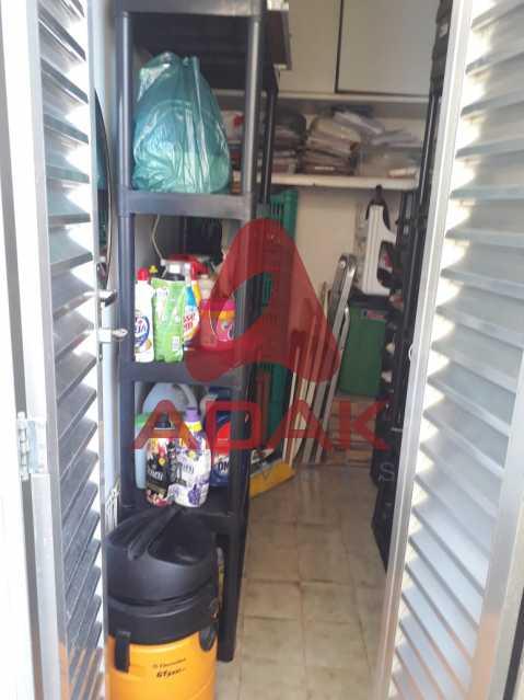7a1c76d3-cab5-438d-a4ca-eef93d - Apartamento à venda Leme, Rio de Janeiro - R$ 850.000 - CPAP00263 - 24