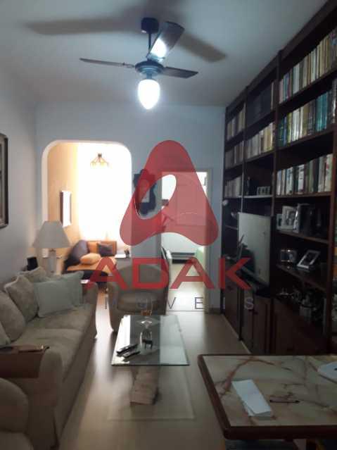 20ac9100-d7e6-4ea9-8ede-6e7a9e - Apartamento à venda Leme, Rio de Janeiro - R$ 850.000 - CPAP00263 - 5