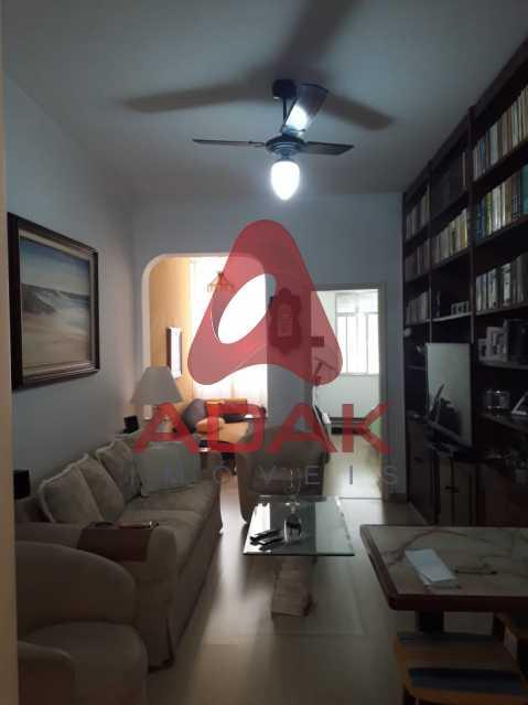 a77f2fe7-03bf-46e2-9179-d72c5e - Apartamento à venda Leme, Rio de Janeiro - R$ 850.000 - CPAP00263 - 1