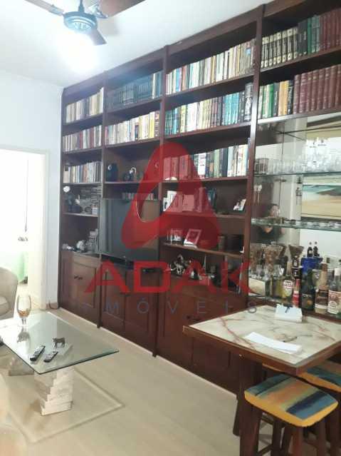 afba810d-791f-4fca-aa2d-2ddb5d - Apartamento à venda Leme, Rio de Janeiro - R$ 850.000 - CPAP00263 - 3