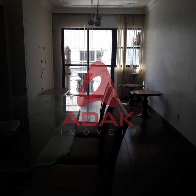 20181031_090232 - Apartamento 3 quartos para alugar Botafogo, Rio de Janeiro - R$ 4.000 - LAAP30722 - 1