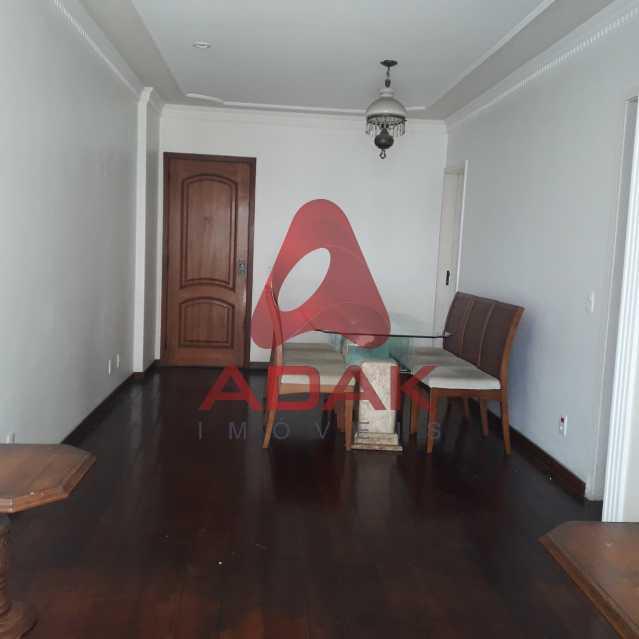 20181031_090248 - Apartamento 3 quartos para alugar Botafogo, Rio de Janeiro - R$ 4.000 - LAAP30722 - 3