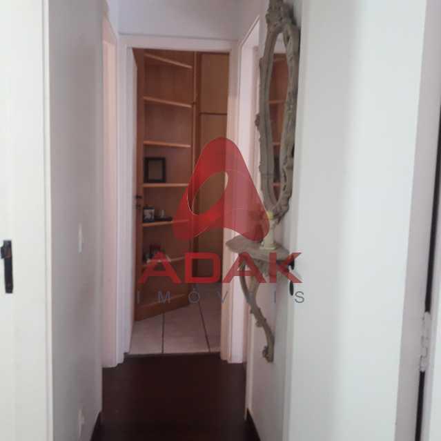 20181031_090600 - Apartamento 3 quartos para alugar Botafogo, Rio de Janeiro - R$ 4.000 - LAAP30722 - 6