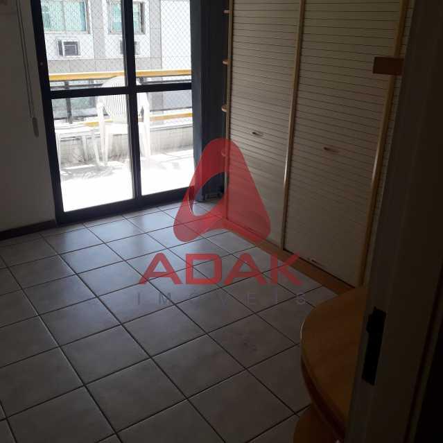 20181031_090956 - Apartamento 3 quartos para alugar Botafogo, Rio de Janeiro - R$ 4.000 - LAAP30722 - 12