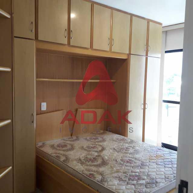 20181031_091126 - Apartamento 3 quartos para alugar Botafogo, Rio de Janeiro - R$ 4.000 - LAAP30722 - 13