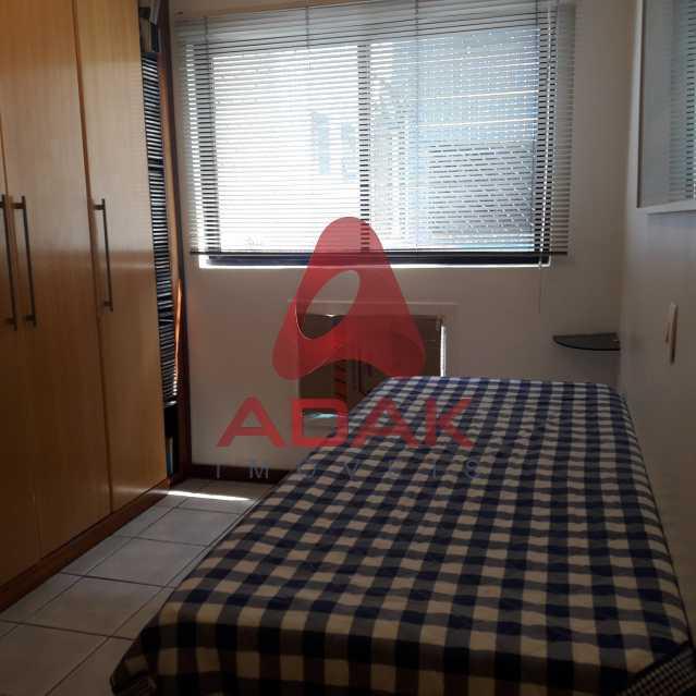 20181031_091411 - Apartamento 3 quartos para alugar Botafogo, Rio de Janeiro - R$ 4.000 - LAAP30722 - 18