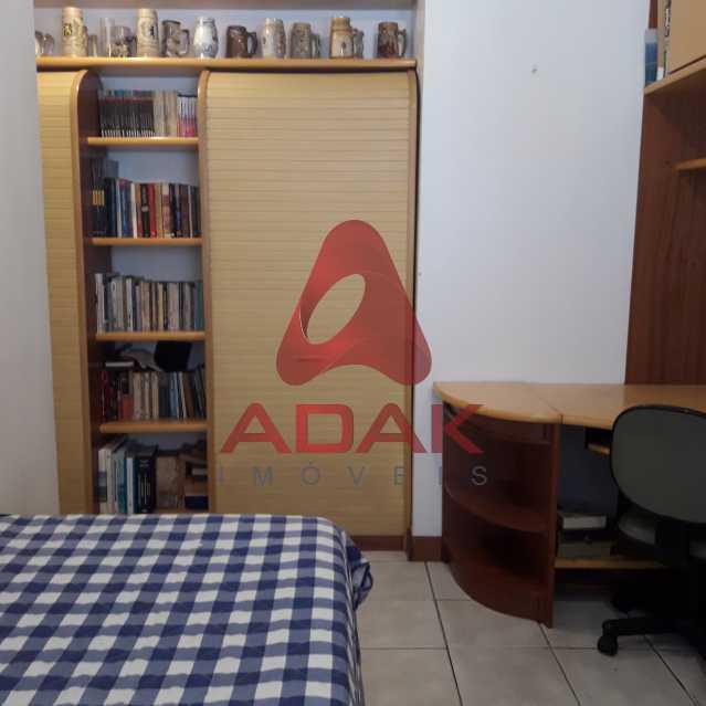 20181031_091428 - Apartamento 3 quartos para alugar Botafogo, Rio de Janeiro - R$ 4.000 - LAAP30722 - 19