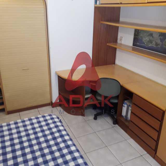 20181031_091435 - Apartamento 3 quartos para alugar Botafogo, Rio de Janeiro - R$ 4.000 - LAAP30722 - 20
