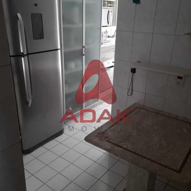 20181031_092144 - Apartamento 3 quartos para alugar Botafogo, Rio de Janeiro - R$ 4.000 - LAAP30722 - 27