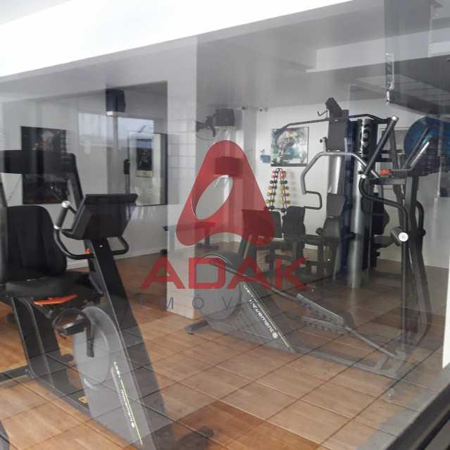 20181031_092941 - Apartamento 3 quartos para alugar Botafogo, Rio de Janeiro - R$ 4.000 - LAAP30722 - 29