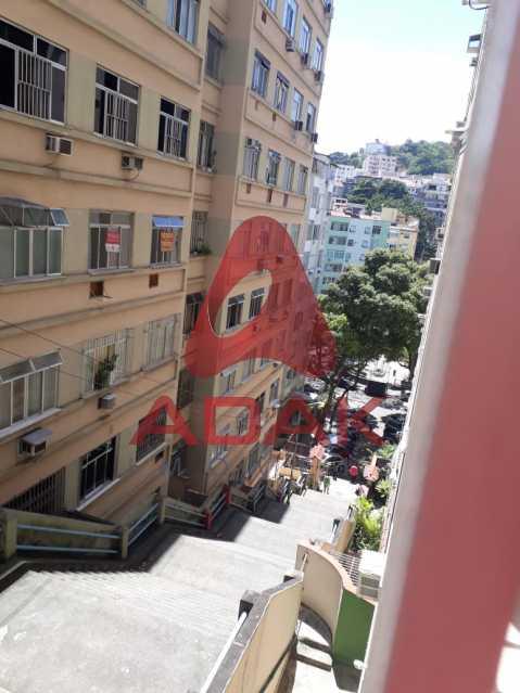 guif1 - Apartamento 1 quarto à venda Santa Teresa, Rio de Janeiro - R$ 270.000 - CTAP10649 - 1