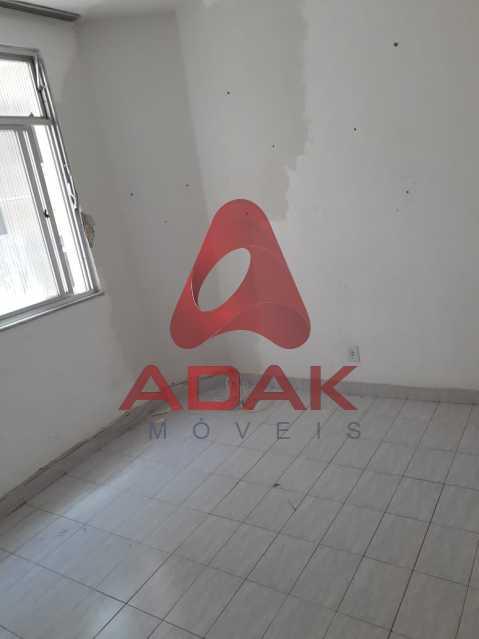 guif3 - Apartamento 1 quarto à venda Santa Teresa, Rio de Janeiro - R$ 270.000 - CTAP10649 - 6