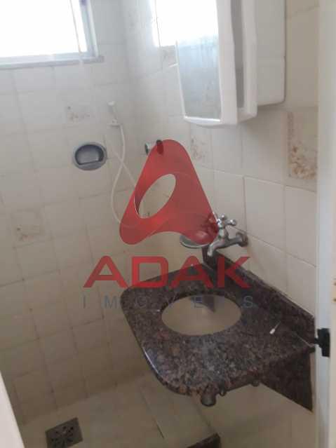 guif5 - Apartamento 1 quarto à venda Santa Teresa, Rio de Janeiro - R$ 270.000 - CTAP10649 - 11