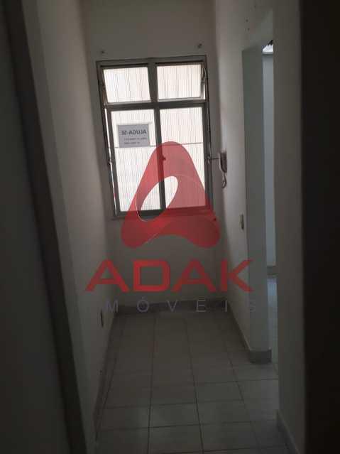 guif10 - Apartamento 1 quarto à venda Santa Teresa, Rio de Janeiro - R$ 270.000 - CTAP10649 - 21