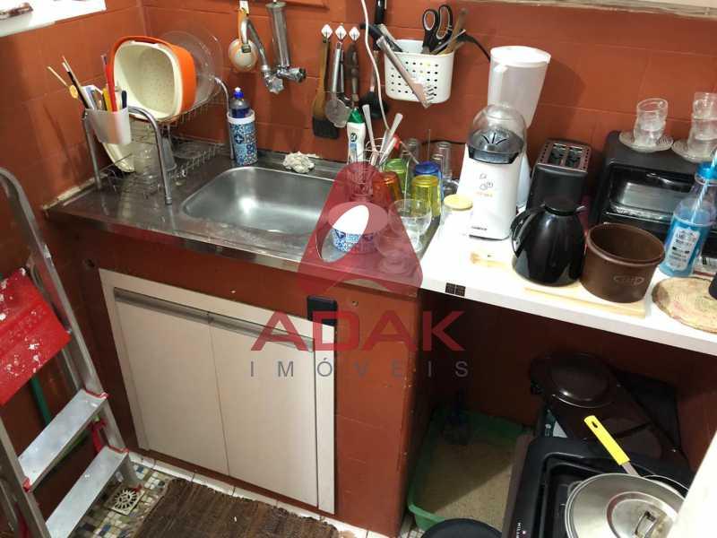 6572d33a-6444-4d28-b216-aa22de - Kitnet/Conjugado À Venda - Centro - Rio de Janeiro - RJ - CTKI00604 - 10