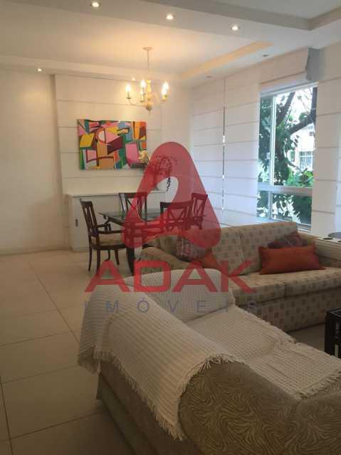 WhatsApp Image 2018-11-07 at 1 - Apartamento 2 quartos para venda e aluguel Copacabana, Rio de Janeiro - R$ 1.400.000 - CPAP20783 - 3