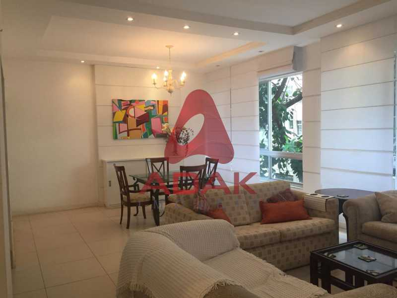 WhatsApp Image 2018-11-07 at 1 - Apartamento 2 quartos para venda e aluguel Copacabana, Rio de Janeiro - R$ 1.400.000 - CPAP20783 - 4