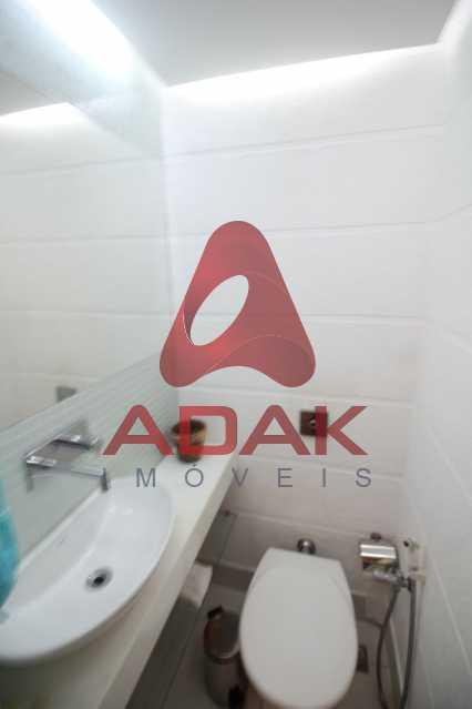 005-lavabo - Apartamento 2 quartos para venda e aluguel Copacabana, Rio de Janeiro - R$ 1.400.000 - CPAP20783 - 20