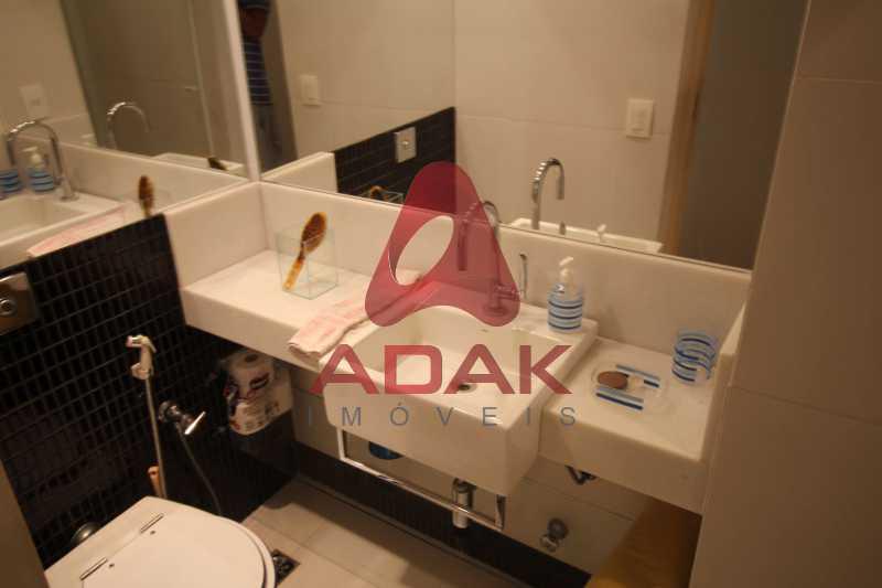 006-banheiro-social - Apartamento 2 quartos para venda e aluguel Copacabana, Rio de Janeiro - R$ 1.400.000 - CPAP20783 - 25