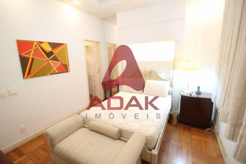 008-suite - Apartamento 2 quartos para venda e aluguel Copacabana, Rio de Janeiro - R$ 1.400.000 - CPAP20783 - 16