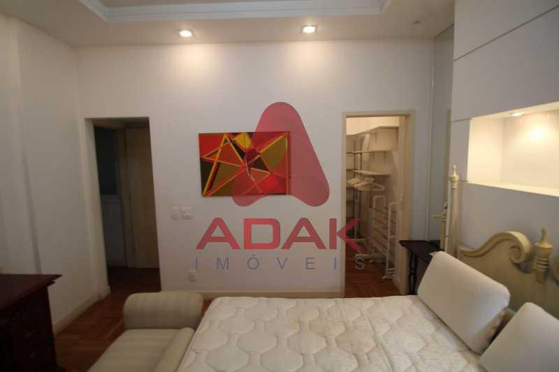 009-closet-da-suite - Apartamento 2 quartos para venda e aluguel Copacabana, Rio de Janeiro - R$ 1.400.000 - CPAP20783 - 17