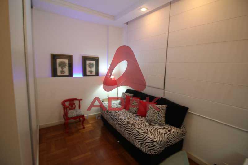 013-quarto - Apartamento 2 quartos para venda e aluguel Copacabana, Rio de Janeiro - R$ 1.400.000 - CPAP20783 - 26