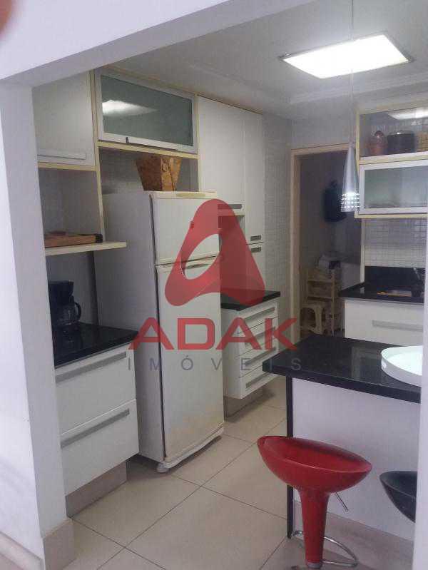016-cozinha-americana - Apartamento 2 quartos para venda e aluguel Copacabana, Rio de Janeiro - R$ 1.400.000 - CPAP20783 - 8