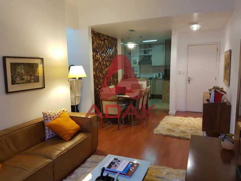 WhatsApp Image 2018-11-08 at 0 - Apartamento 2 quartos à venda Tijuca, Rio de Janeiro - R$ 600.000 - LAAP20856 - 1