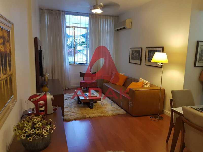 WhatsApp Image 2018-11-08 at 0 - Apartamento 2 quartos à venda Tijuca, Rio de Janeiro - R$ 600.000 - LAAP20856 - 3