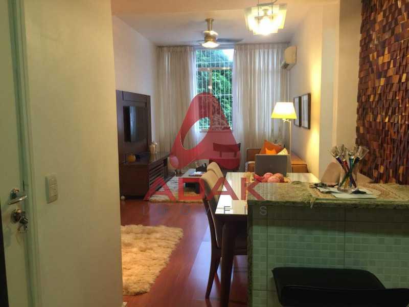 WhatsApp Image 2018-11-08 at 0 - Apartamento 2 quartos à venda Tijuca, Rio de Janeiro - R$ 600.000 - LAAP20856 - 7