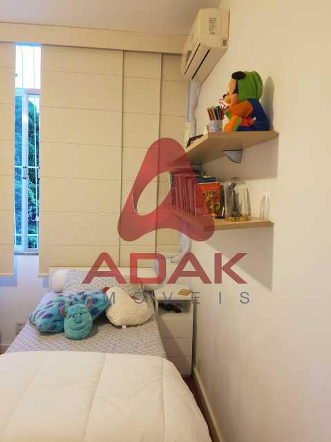 WhatsApp Image 2018-11-08 at 0 - Apartamento 2 quartos à venda Tijuca, Rio de Janeiro - R$ 600.000 - LAAP20856 - 10