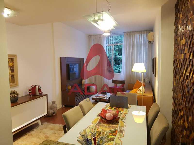 WhatsApp Image 2018-11-08 at 0 - Apartamento 2 quartos à venda Tijuca, Rio de Janeiro - R$ 600.000 - LAAP20856 - 12