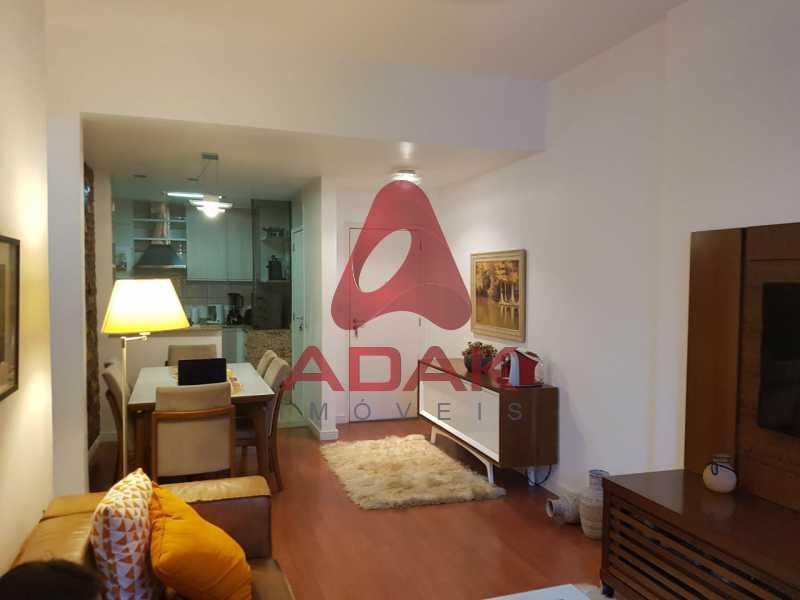 WhatsApp Image 2018-11-08 at 0 - Apartamento 2 quartos à venda Tijuca, Rio de Janeiro - R$ 600.000 - LAAP20856 - 6