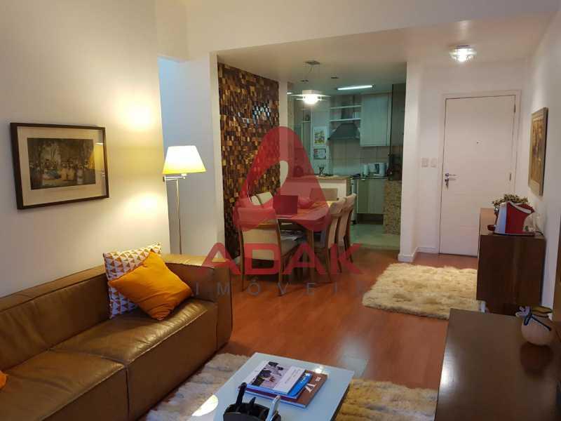 WhatsApp Image 2018-11-08 at 0 - Apartamento 2 quartos à venda Tijuca, Rio de Janeiro - R$ 600.000 - LAAP20856 - 16