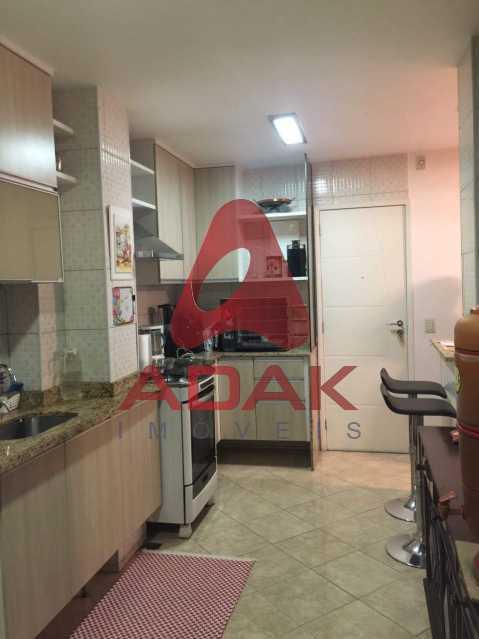 WhatsApp Image 2018-11-08 at 0 - Apartamento 2 quartos à venda Tijuca, Rio de Janeiro - R$ 600.000 - LAAP20856 - 17