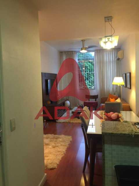 WhatsApp Image 2018-11-08 at 0 - Apartamento 2 quartos à venda Tijuca, Rio de Janeiro - R$ 600.000 - LAAP20856 - 21
