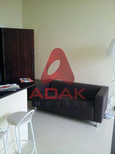 1b4a211a-b6dc-4d79-a8e0-3f5a16 - Apartamento à venda Laranjeiras, Rio de Janeiro - R$ 310.000 - LAAP00227 - 4