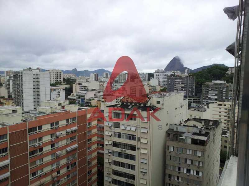 3c48a010-2311-405d-b2e2-ca8da3 - Apartamento à venda Laranjeiras, Rio de Janeiro - R$ 310.000 - LAAP00227 - 6