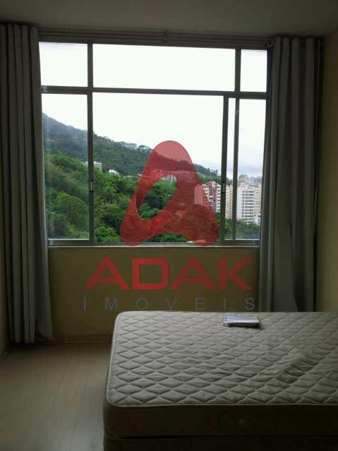32c34820-7c0f-40da-a84d-08aa76 - Apartamento à venda Laranjeiras, Rio de Janeiro - R$ 310.000 - LAAP00227 - 9