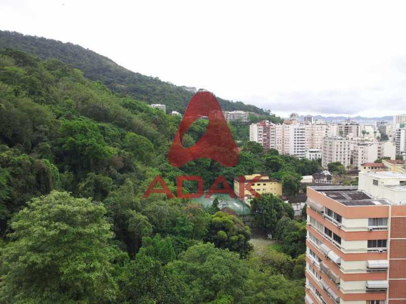39c06992-93bf-441d-82a7-36c572 - Apartamento à venda Laranjeiras, Rio de Janeiro - R$ 310.000 - LAAP00227 - 10