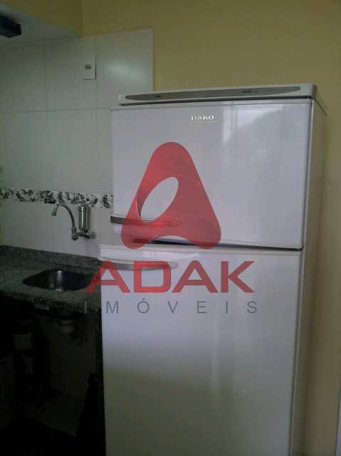 432add3f-66ca-4c90-b447-72bc27 - Apartamento à venda Laranjeiras, Rio de Janeiro - R$ 310.000 - LAAP00227 - 11
