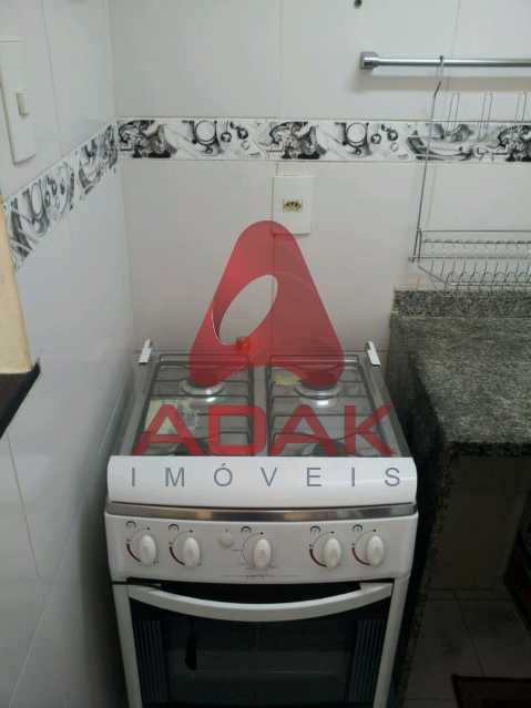 592abf4f-eb85-4a39-bdf5-3c5393 - Apartamento à venda Laranjeiras, Rio de Janeiro - R$ 310.000 - LAAP00227 - 12