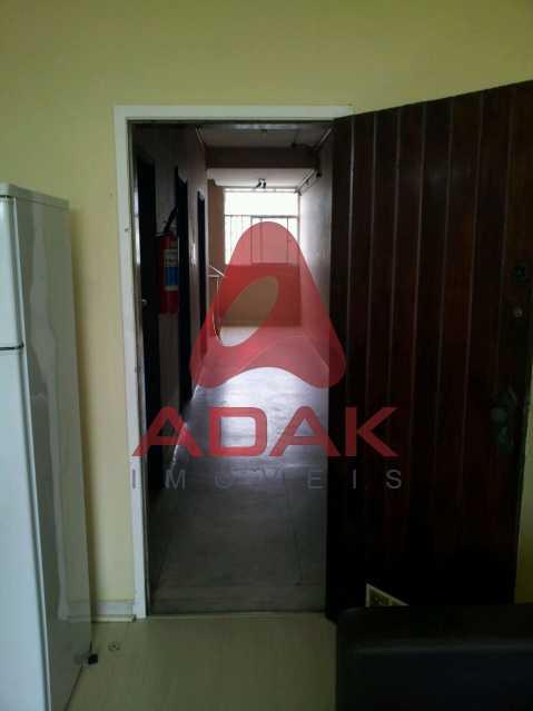 815c6fe6-aba4-4edf-aeb6-f83808 - Apartamento à venda Laranjeiras, Rio de Janeiro - R$ 310.000 - LAAP00227 - 13