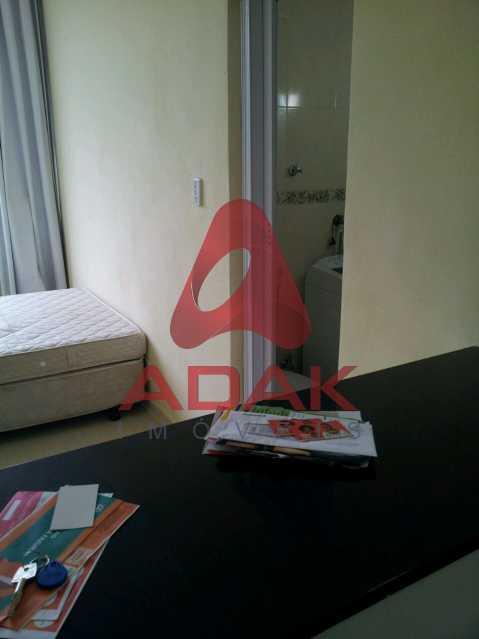 943cafdb-f9ed-4cf4-b96d-2fef7c - Apartamento à venda Laranjeiras, Rio de Janeiro - R$ 310.000 - LAAP00227 - 14