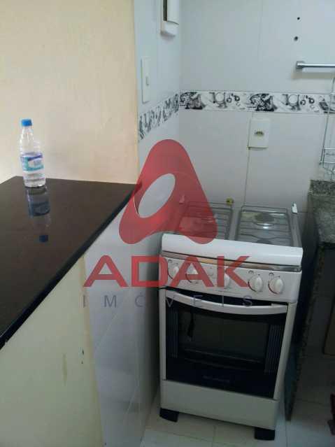 2850b0a3-0b49-4897-8cd3-2ded98 - Apartamento à venda Laranjeiras, Rio de Janeiro - R$ 310.000 - LAAP00227 - 15