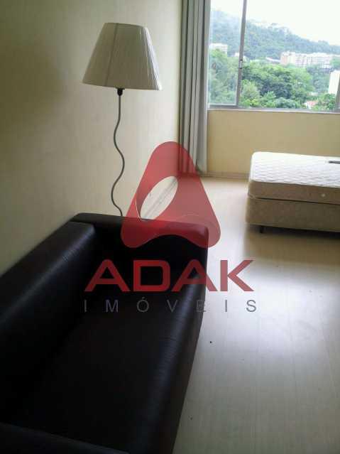 31064f0a-09c4-4141-a418-a1f4e6 - Apartamento à venda Laranjeiras, Rio de Janeiro - R$ 310.000 - LAAP00227 - 16
